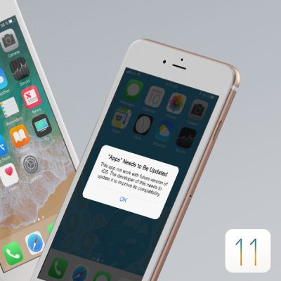 Will your app be compatible with iOS11? Hide subscriptions and more in the new AppFactory 4.8.1